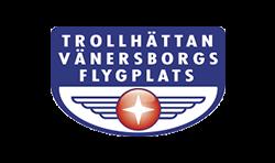 trollhättan vänersborg flygplats annonsbolaget